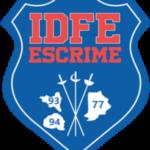 Logo du CID d'escrime Ile de France Est